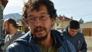 Osorio, secretario del SOEME.