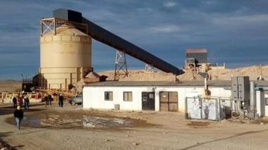 Área clave. Santa Cruz, un distrito clave para el movimiento minero.