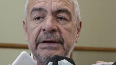 Aclaración. Chicala dio la versión del Gobierno sobre el caso Facundo.