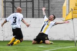 Deportivo Madryn derrotó a Villa Mitre por 1-0 en condición de local en la primera fase del Federal A.