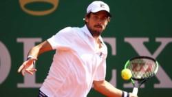 Djokovic no jugó bien y perdió en cuartos de Montecarlo, donde ganó 2 títulos.