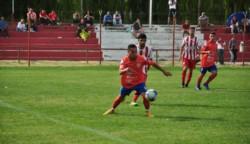Sigue la polémica del partido entre Deportivo Roca e Independiente de Neuquén (foto @rionegrocomar)