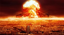 Margaret Thatcher pretendía lanzar una bomba atómica sobre la provincia argentina de Córdoba.