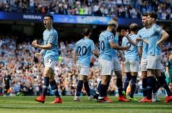 Phil Foden le da la victoria 1-0 al Manchester City sobre Tottenham. El equipo de Pep Guardiola continua en la puja por el campeonato.