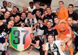 Scudetto número 35 en la historia de la liga de Italia. Los conseguidos en 2005 y 2006 fueron anulados por el escándalo de arreglo de partidos conocido como el Calciopoli.
