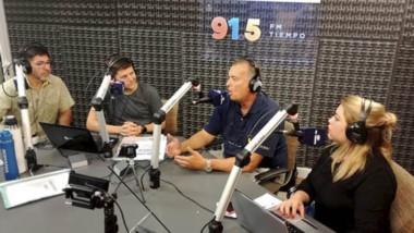 Carlos Silvestri habló sobre la falta de avance en la causa judicial.