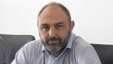 Hernán Álvarez, presidente de Servicoop.