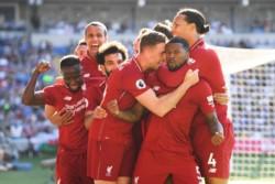 Liverpool ha establecido un nuevo récord en cuanto a puntos conseguidos en la Premier League (88).