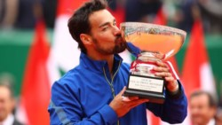 Fognini consigue el primer Masters 1000 de su carrera.