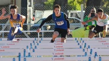 El atletismo es una de las siete disciplinas de los Juegos EPADE.
