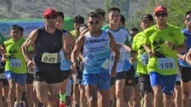 Una vez más, Gerardo Haro se quedó con una competencia de 10K.
