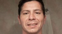Pablo Víctor Cuchán, femicida reincidente.