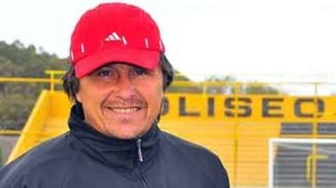Toresani fue técnico del Deportivo Madryn entre 2011 y 2012