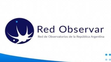 Logo. La Red se presenta en sociedad el próximo jueves en el Anexo del Honorable Congreso de la Nación.