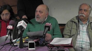 Convencionales de Lago Puelo marcaron su postura en la crisis política que afronta la comunidad.