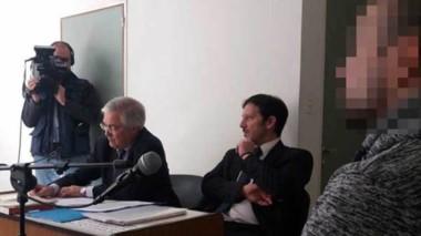 Alberto Matías Polenta continuará en prisión preventiva en Comodoro.