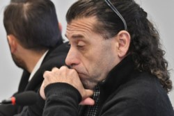 López está imputado por la muerte de Sandra Méndez