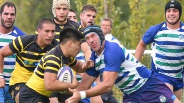 Trelew RC le ganó la final del Preparación Austral a Patoruzú, por 13 a 12. El sábado vuelven a verse las caras.