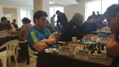 Socios del club Capablanca de Trelew participaron en uno de los torneos más importantes del país.