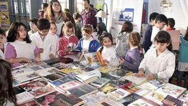 La cartera educativa provincial participará en la Feria del Libro con una destacada variedad de actividades.