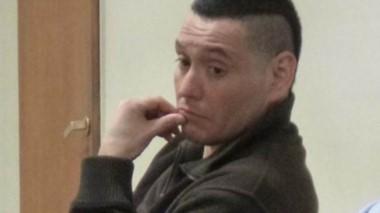 Preso. Aguilante pasará varios años en la cárcel por el crimen.