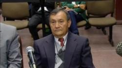 Lino Villar Cataldo, el médico que mató a un ladrón a tiros, fue absuelto por un jurado popular.