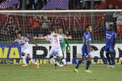 Barracas Central, el equipo de Chiqui Tapia, eliminó a Unión de la Copa Argentina tras vencerlo 1-0 con gol de Luciano Romero.