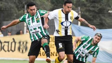 Rodrigo Bona, ausente por lesión, podrá reaparecer el domingo.