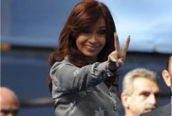 Agustín Rossi, consideró a la senadora Cristina Kirchner como