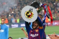 Con 8 títulos en 11 años, Barcelona establece una hegemonía en el campeonato español que no se veía desde los años 60s.
