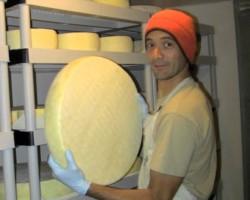 Mariano Battro produce en Estados Unidos siguiendo las recetas familiares