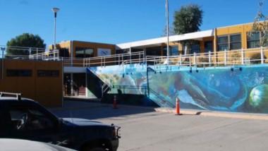 El CENPAT en Puerto Madryn es otro de los organismos nacionales que está siendo afectado por los recortes en el área científica.