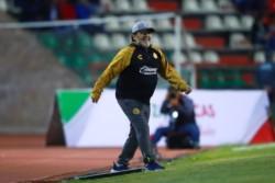 ¡Dos torneos como DT de Dorados y dos finales! Enorme campaña de Maradona en el equipo de Sinaloa.