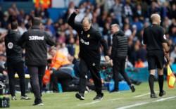 El Loco ordenó que se dejen empatar el partido ante Aston Villa.
