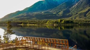 Paraíso. En la zona oeste de la provincia inquieta el proyecto para poder sacar oro de la cuenca de un arroyo.