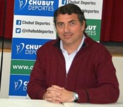 Leonardo De Bella será el nuevo ministro de Educación de Chubut.