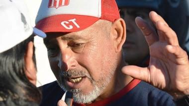 Giordanella pidió un pequeño salto de calidad para el próximo torneo.