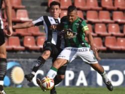 El equipo del Sapito Coleoni enfrentará a All Boys en la próxima instancia.
