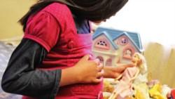 La niña había sido violada en la localidad sanjuanina de El Médano.