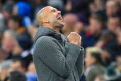 Manchester City cumplió en casa y recuperó la punta. De Bruyne y Sané, los goleadores de Guardiola.
