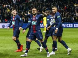Verratti, Mbappé y Dani Alves fueron los artífices de la victoria del PSG.