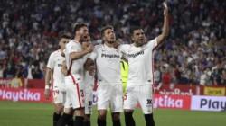 Sevilla del chubutense Mercado le arrebata el sexto lugar a su vencido.