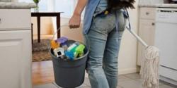 Las empleadas domésticas recibirán a partir de abril un aumento salarial adicional del 15%.