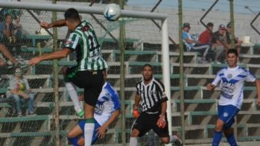 Germinal venció a Deportivo Roca por 3 a 0 en el estadio El Fortín y pudo sumar su primera victoria en el torneo Apertura 2019 de la Liga del Valle.