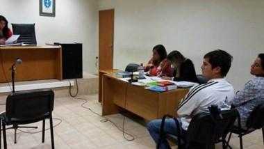 Crimen. La jueza Mariel Suárez aceptó los términos de la fiscal Camila Banfi por el hecho en Fracción 14.