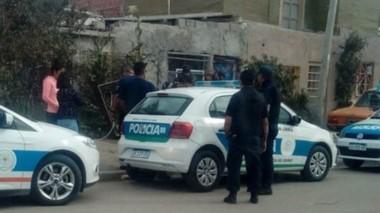La víctima fue asesinada a golpes. Ayer se produjeron las detenciones.