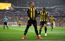 Después de 35 años de ausencia, Watford vuelve a clasificarse a una FINAL de FA Cup.