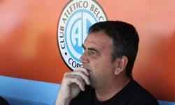 Tras consumarse el descenso de Belgrano a la B Nacional, Diego Osella dejó de ser el entrenador del Pirata.