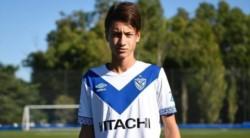 Matías Soule recibió una oferta del Genoa de Italia.