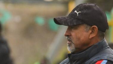Jaime Giordanella pronosticó que la revancha en el Cayetano Castro ante Rincón será muy dura.